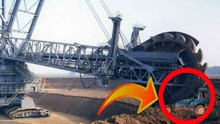 7 EXTREME AND STRONGEST INDUSTRIAL MACHINES 2019