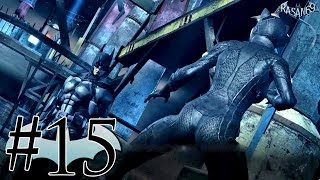 Batman - Arkham Origins Blackgate [PC] walkthrough part 15 (ENDING)