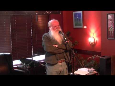 Is religious diversity a help to a healthy society? with David Goa (Philosophers' Café 2011 Dec 10)