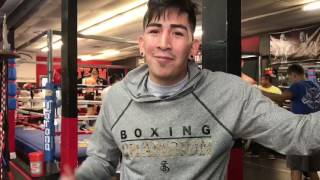 Leo Santa Cruz What Is Next For Him - esnews boxing