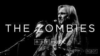 The Zombies | NPR MUSIC FRONT ROW