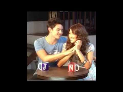 James Reid & Nadine Lustre (2014 Kilig Moments) - JaDine