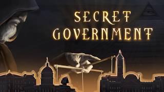 Secret Government (PC) Klucz Steam