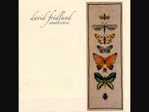 David Fridlund - Circles