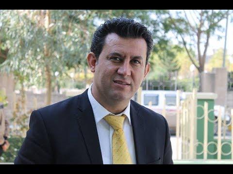 Anwar Hussen Bazgr - Barwdoxi Syasy Haremi Kurdistan - DGK radio