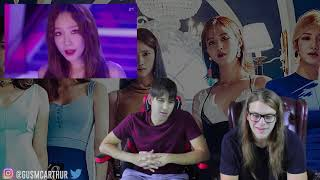 """METALHEAD REACTION TO KPOP - GIRLS' GENERATION - """"LIL' TOUCH"""""""