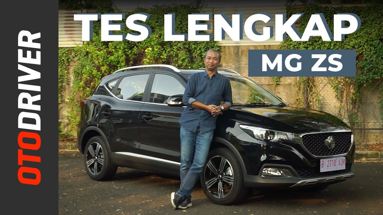 Download MG ZS 2020 | Review Indonesia | OtoDriver