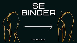(FTM Français) Se binder