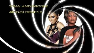 GoldenEye - Tina Turner [feat. Nicole Scherzinger]