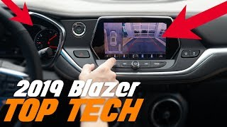 2019 Chevrolet Blazer - Tech Features - Everything You NEED to Know!