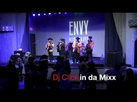 Marineros del Norte en Envy 4/19/12