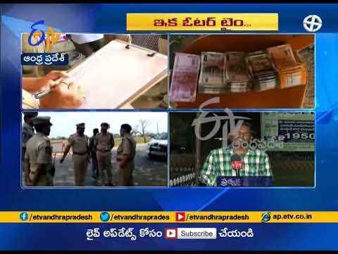 Election Pooling Arrangements | Kadapa & Kurnool District