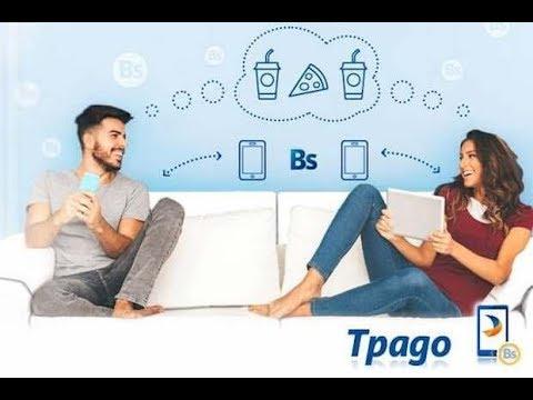 Tpago: Primer Servicio De Pago Móvil De La Banca Venezolana+