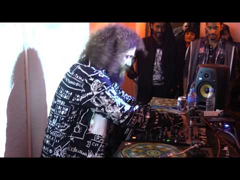 The Gaslamp Killer Boiler Room London DJ Set