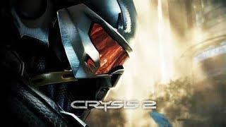 BÜYÜK DEPREM ! Crysis 2 Bölüm 2