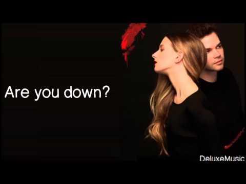 Marian Hill - Down (lyrics)