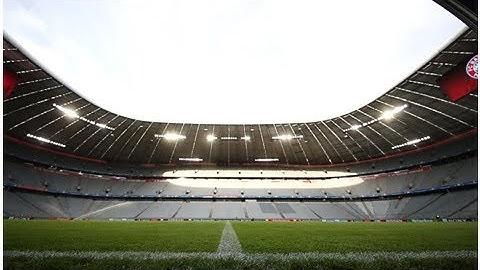 UEFA finalisiert Spielplan für EM 2020