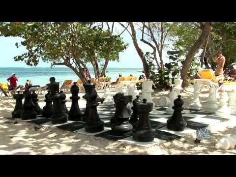 Iberostar Rose Hall Beach - Montego Bay, Jamaica - Video Profile on Voyage.tv