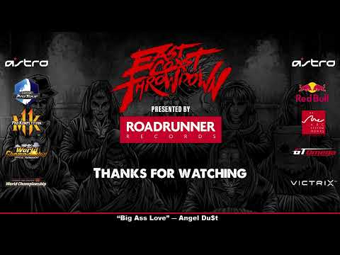 ECT 2019 - Day 2 - King of Fighters XIV and Ultra Street Fighter IV - 동영상