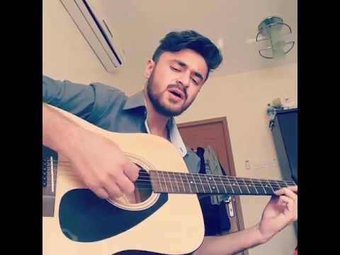 Na tera khuda koi aur hai na mera khuda koi aur hai - Najam Sheeraz | Cover