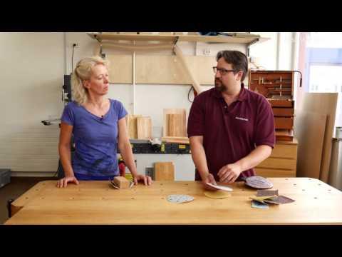 Vorschau Werkstatt-Kurs: Oberfläche