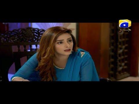 Ghar Titli Ka Par Episode 17 Best Moments 02 | Har Pal Geo