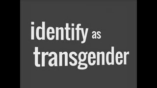 Three Key Facts Those Promoting Transgenderism Ignore!