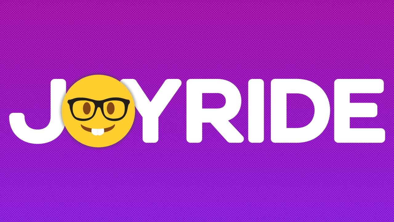 Joyride app