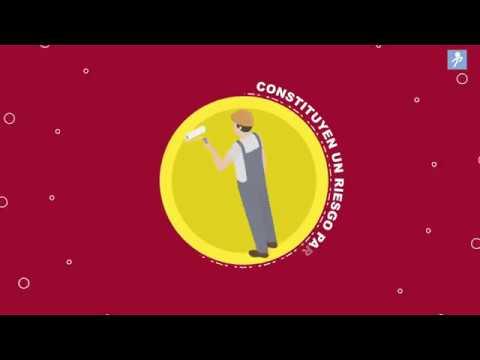 Programa de Prevención de Riesgos Psicosocialesиз YouTube · Длительность: 1 час35 мин25 с