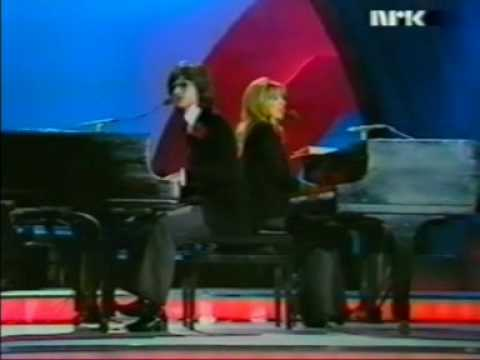 Eurovision 1977 - United Kingdom