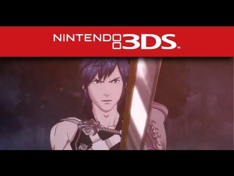 Nintendo 3DS - Trailer - Fire Emblem: Awakening