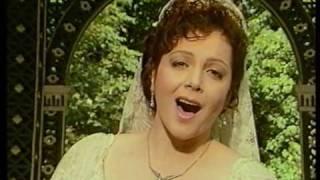 """Sona Ghazarian - Vilja Song - """"Die Lustige Witwe"""" -F.Lehar"""