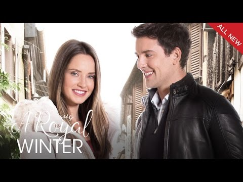 P  A Royal Winter starring Merritt Patterson & Jack Donnelly  Hallmark Channel
