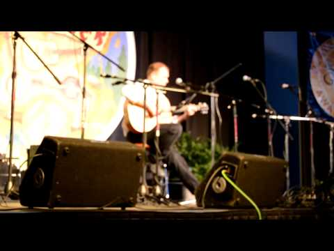 Dale Grider performs Lewis and Clark