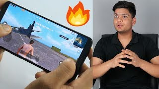 6 Android Games with Super Real Graphics