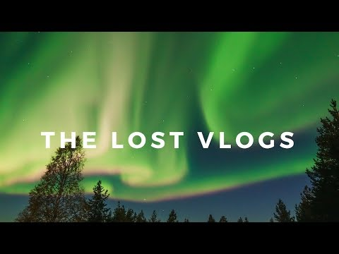 My Most Magical Travel Moments // The Lost Vlogs