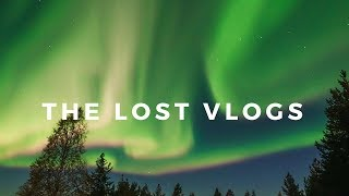 The Lost Vlogs: What I Haven't Told You thumbnail