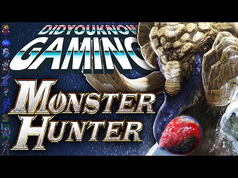 Monster Hunter Generations - Did You Know Gaming? Feat. ProJared thumbnail