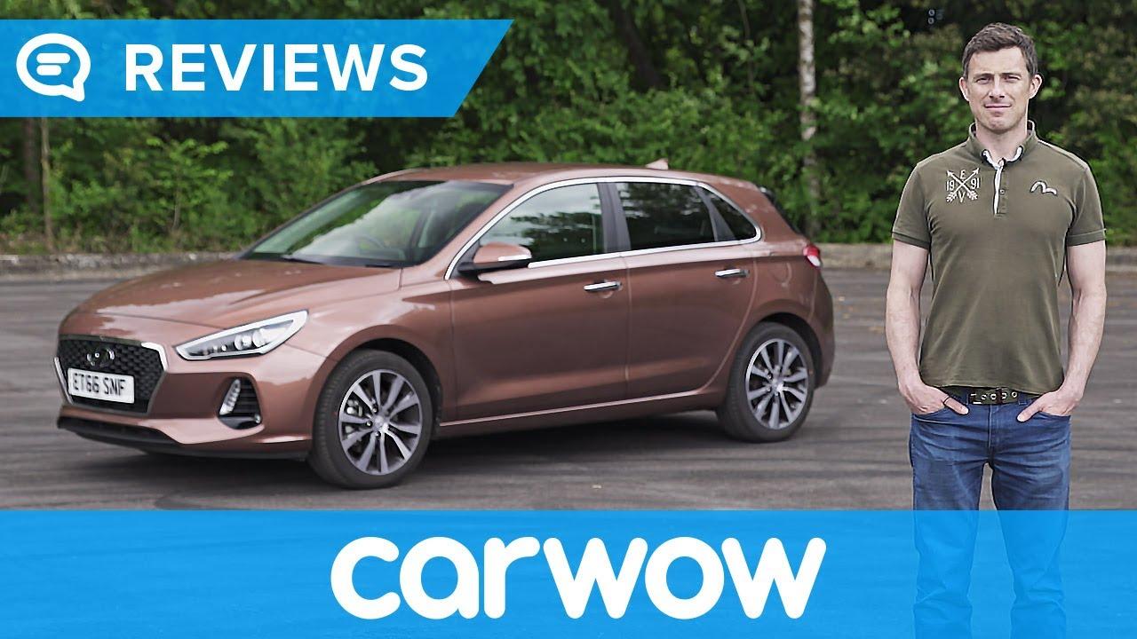 Download youtube for ipad 2017 2018 cars reviews - Hyundai I30 Elantra 2018 In Depth Review Mat Watson Reviews