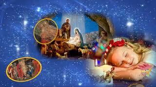 Рождественский сон!!! Очень красивая песня Волковой Татьяны!!!