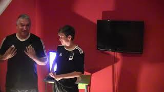 CZ1-Unboxing Przesyłki dla Gutka od Patrycji z Jarocina - Fifa 19 - Aktualnosci - Division Rivals