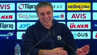 Ersun Yanal'dan eleştirilere CEVAP! | HİKAYE YAZIYORLAR! | Fenerbahçe - Başakşehir: 2-0