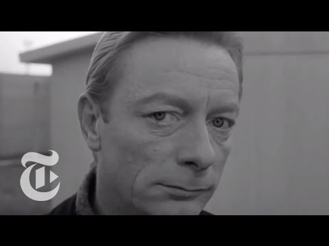 Wings of Desire' | Critics' Picks | The New York Times