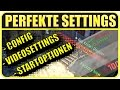 How to Perfekte CS:GO Settings - exSy Settings - Config, Crosshair, Viewmodel etc.