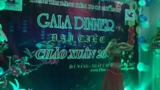 PHUONG DONG TRAVEL - DA NANG GALA