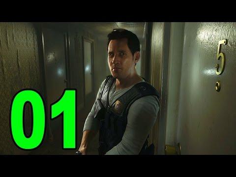 Battlefield: Hardline - Part 1 - Prologue (Let's Play / Walkthrough / Guide)