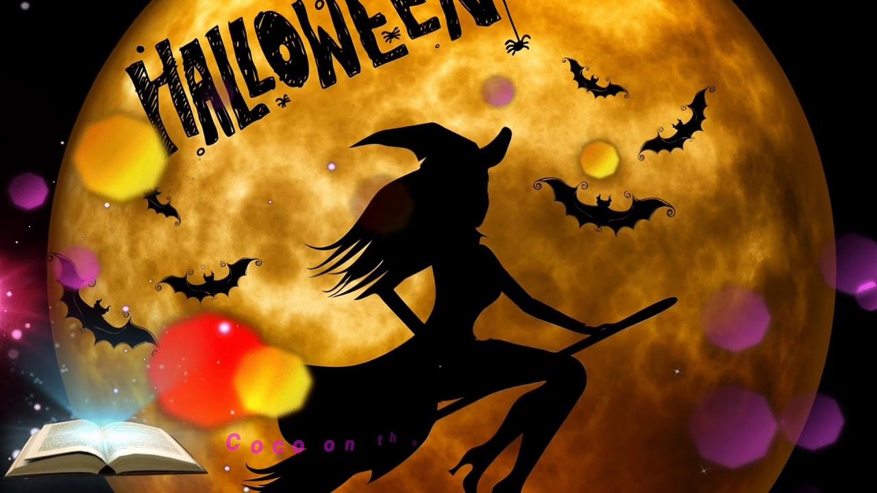 La Fete Halloween.L Origine De La Fête D Halloween
