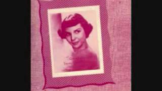 Watch Teresa Brewer Gonna Get Along Without Ya Now video