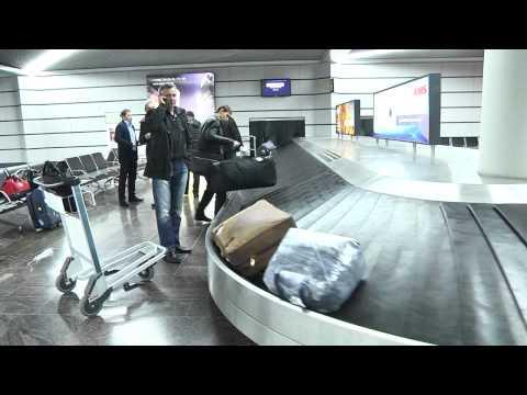 Фильм Международный аэропорт Сочи - путешествуйте с комфортом