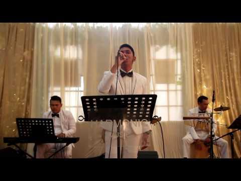 KEMBALI KE BANDUNG - COVER - HARMONIC MUSIC BANDUNG - WEDDING MUSIC BANDUNG